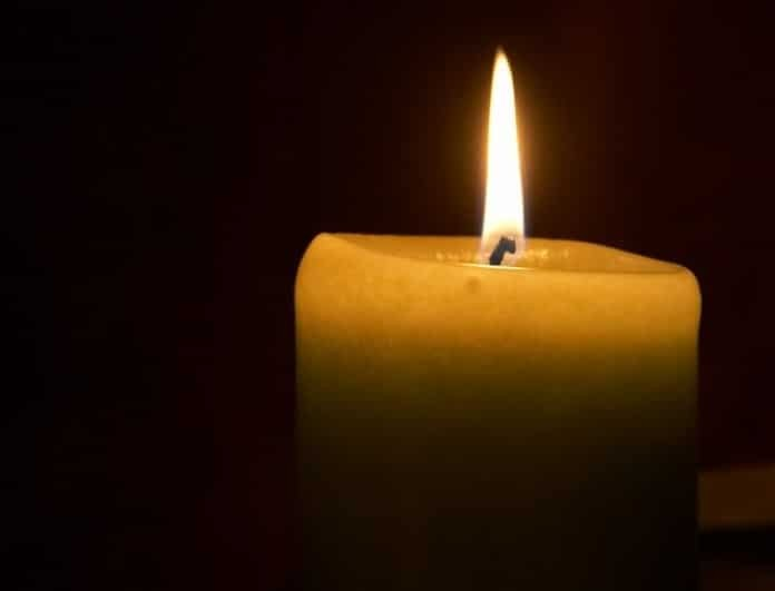 Θρήνος! Πέθανε Ελληνίδα τραγουδίστρια!