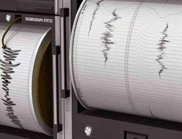 Σεισμός τώρα στην Κυλλήνη! Tαρακουνήθηκαν στην Ηλεία!