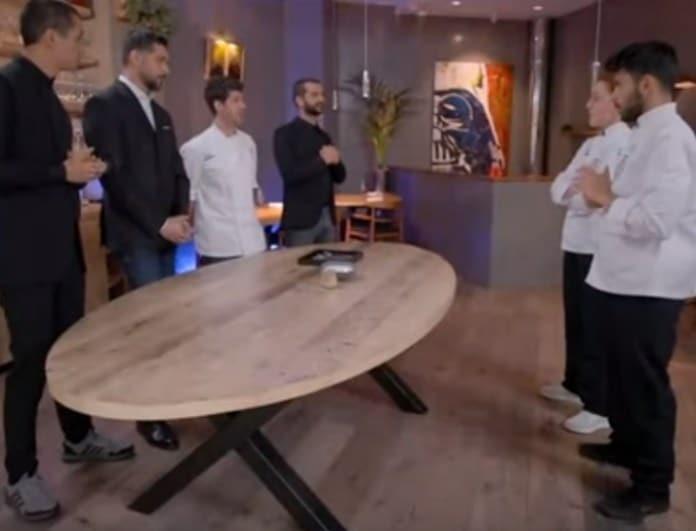 Master Chef: Αυτά είναι τα 3 πιάτα που κλήθηκαν να αντιγράψουν οι παίκτες στην Ισπανία! (Βίντεο)