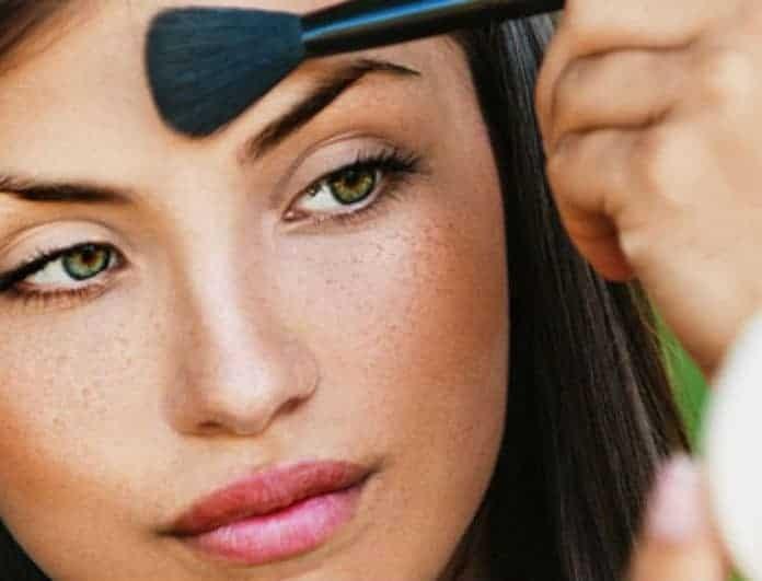 Πώς θα κάνετε μόνες σας το φυσικό nude μακιγιάζ;