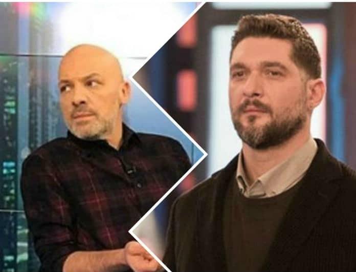 Νίκος Μουτσινάς: Το «κρέμασμα» του Ιωαννίδη στην εκπομπή του! Γιατί δεν εμφανίστηκε ο κριτής του Master Chef!