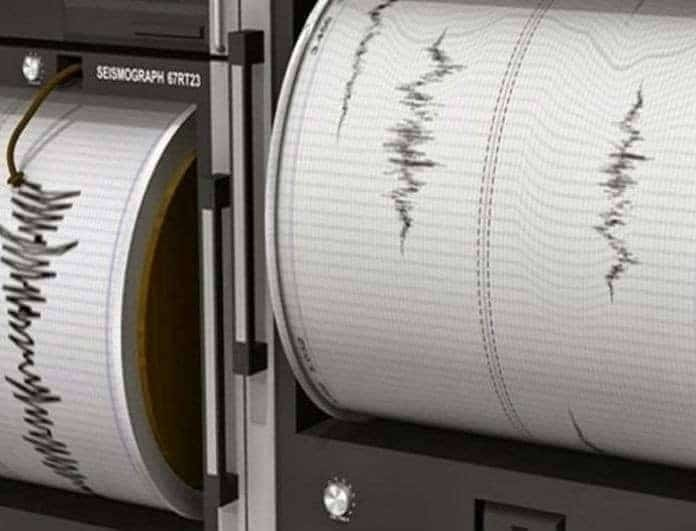 Σεισμός στην Καλαμάτα! Πόσα Ρίχτερ ήταν;