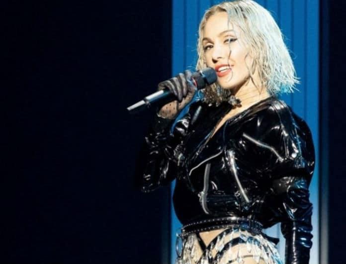 Eurovision 2019: Το κραγιόν της Τάμτα έχει την πιο hot απόχρωση για το καλοκαίρι!
