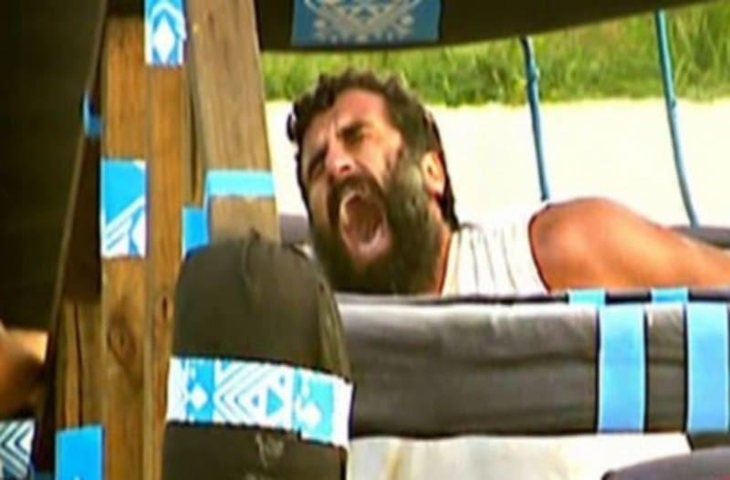 Survivor: Ραγδαιες εξελίξεις με τον Χικμέτ! Θα επιστρέψει; (Βίντεο)