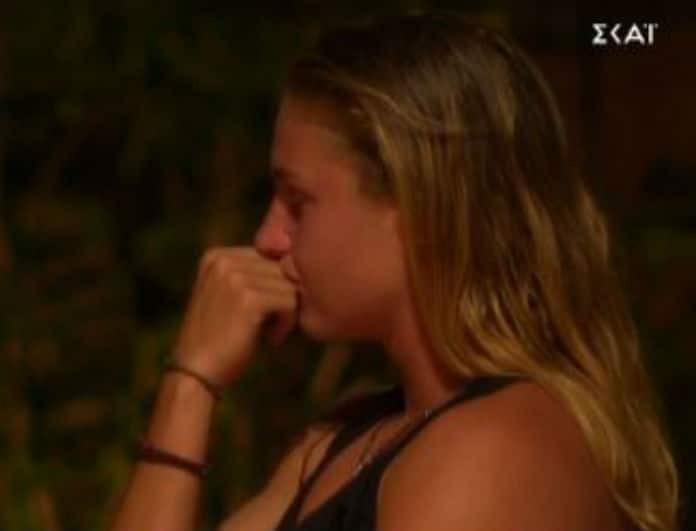 Survivor Ελλάδα Τουρκία: Αυτός ο παίκτης αποχώρησε! Ξέσπασε σε κλάματα η Δαλάκα! (Βίντεο)