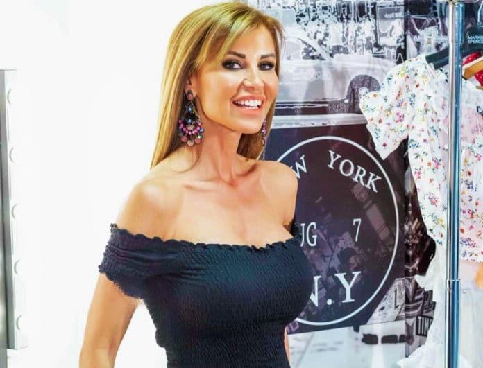 Σκουλαρίκια boho: Το must fashion item που η Ιωάννα Μιχαλέα προτείνει...