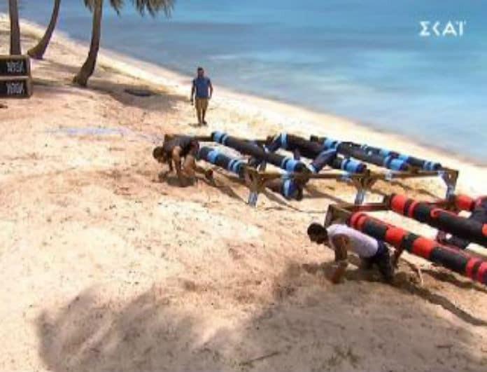 Survivor Ελλάδα Τουρκία: Αυτή η ομάδα κέρδισε και θα πάει Πούντα Κάνα! (Βίντεο)