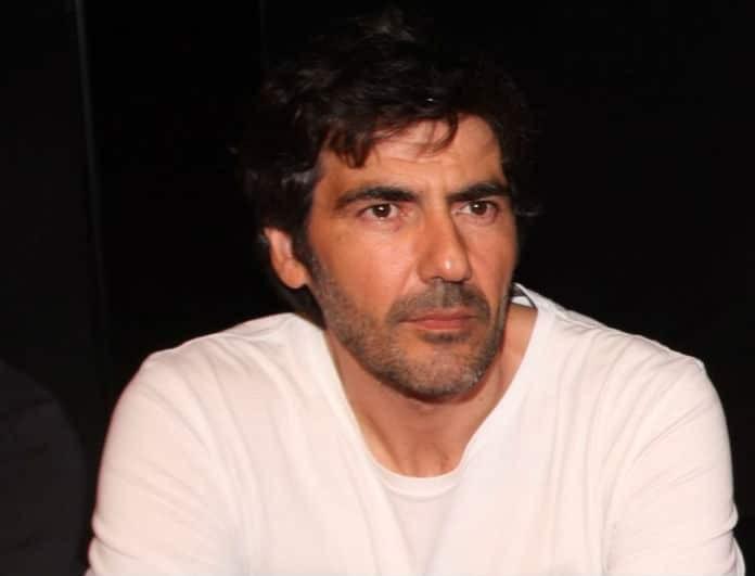 Αντώνης Καρυστινός: Ευχάριστα νέα για τον ηθοποιό! Δεν έχει ανακοινώσει ακόμα τίποτα, πουθενά...