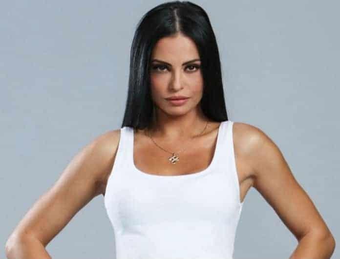 Δήμητρα Αλεξανδράκη: Πόσες χιλιάδες ευρώ πήρε από το Playboy; Χρυσάφι στα πόδια της...