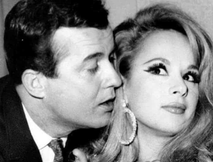 Αποκάλυψη σοκ από γνωστή Ελληνίδα ηθοποιό! «Όταν πέθανε η Αλίκη Βουγιουκλάκη, με έπιασε ο Παπαμιχαήλ να....»