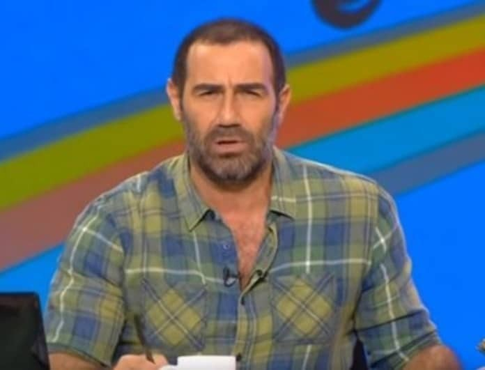 Αντώνης Κανάκης: Κι όμως ανακοίνωσε το τέλος των Ράδιο Αρβύλα!
