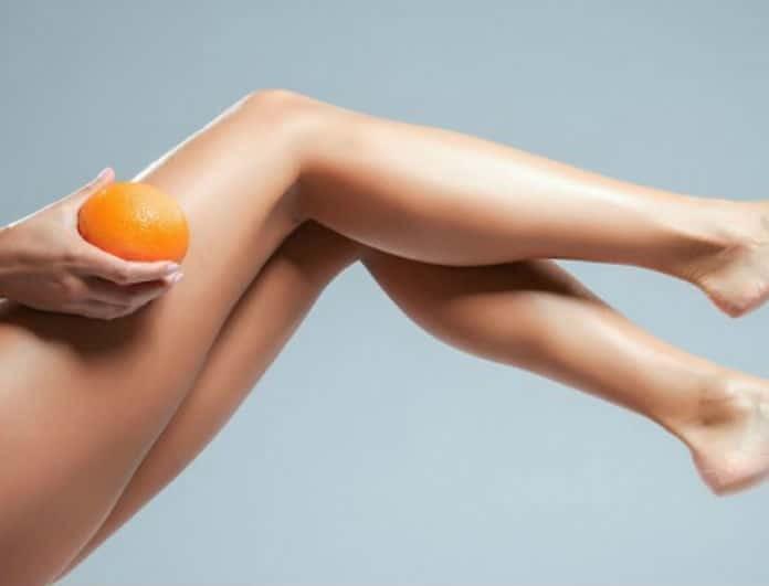 Αυτή είναι η απόλυτη δίαιτα που εξαφανίζει την κυτταρίτιδα!