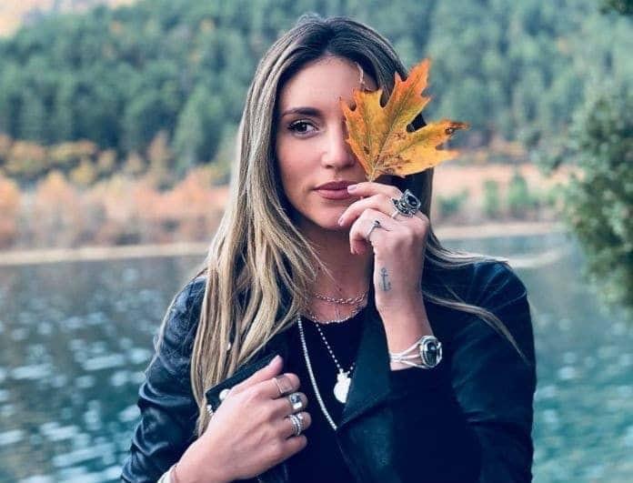 Αθηνά Οικονομάκου: Αποκάλυψε τα πάντα για τη ζωή της! Τι είπε για το αν θα συνεχιστεί το «Έλα στη θέση μου»;