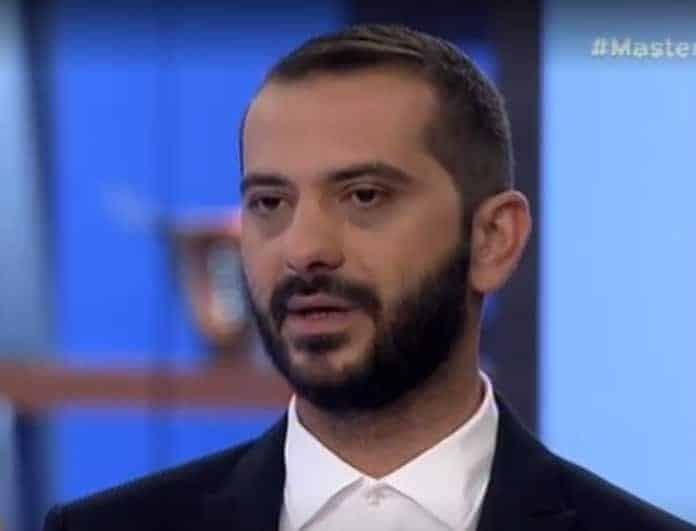 Λεωνίδας Κουτσόπουλος: Η πρώτη ανάρτηση μετά το τέλος του MasterChef!