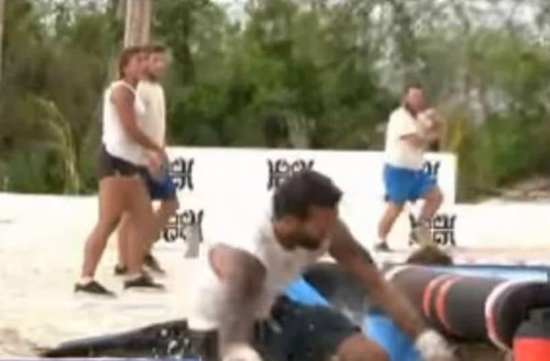 Survivor spoiler (30/05) - Η ομάδα που κερδίζει και το στιγμιότυπο