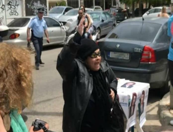 Εκλογές 2019: Μαλλιοτράβηγμα για την Ελένη Λουκά! Σε ποια έκανε «ντου»;