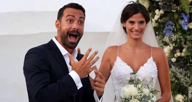Σάκης Τανιμανίδης: Τέλος εποχής! Αποκλειστικό ρεπορτάζ...
