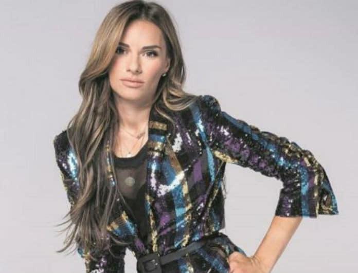 Ελένη Τσολάκη: Απαντά (ξανά) στο Vanda's blog του Youweekly.gr!