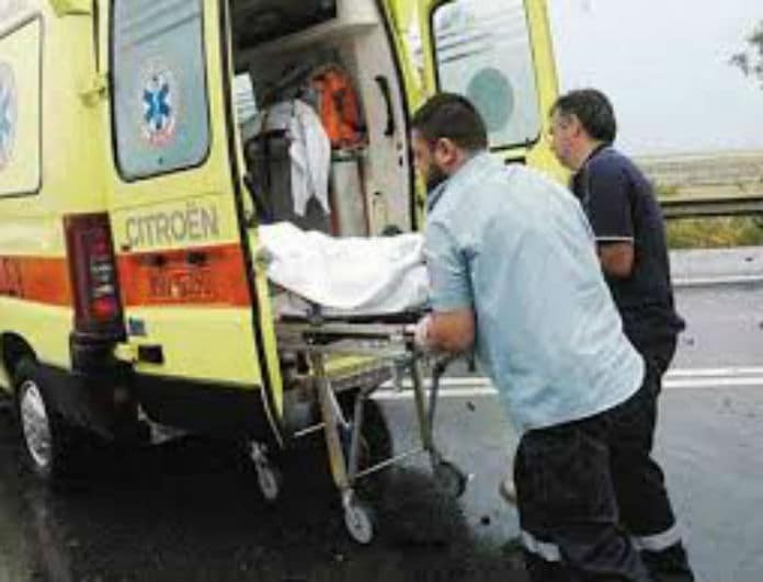Σοκαριστικό τροχαίο στην Πλακεντίας! Ένας νεκρός και δυο τραυματίες!