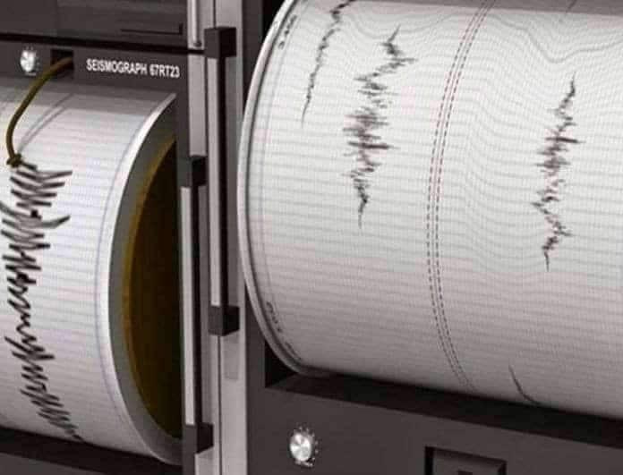 Σεισμός αναστάτωσε τα ξημερώματα την Ηλεία!