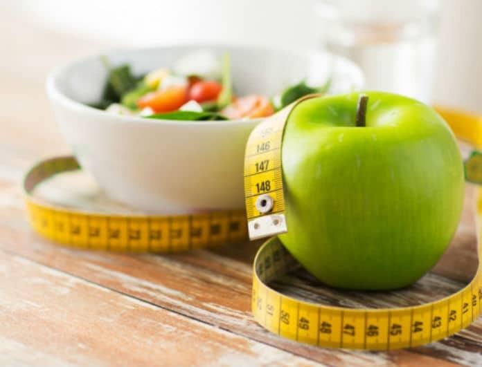 Δίαιτες -