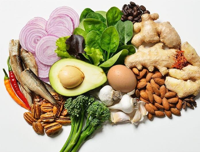 Κορυφαία διαιτολόγος αποκαλύπτει την πολυβιταμίνη της φύσης!