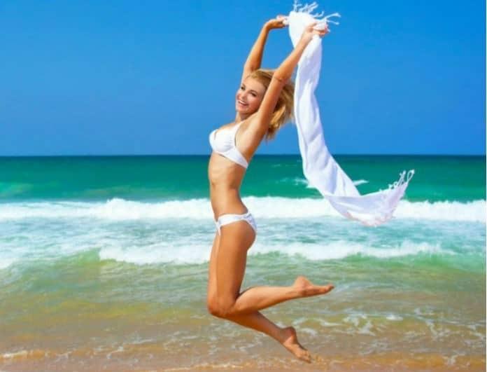 Η δίαιτα των 15 ημερών θα σε σώσει πριν το καλοκαίρι! Αναλυτικό πρόγραμμα διατροφής...