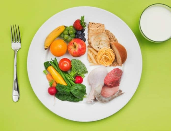6 τροφές που κόβουν την όρεξη και αδυνατίζουν φυσικά και ακίνδυνα