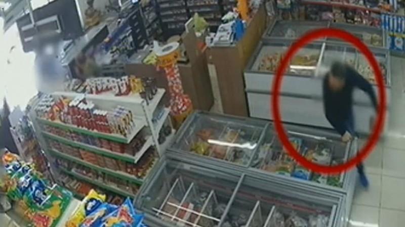 Η εν ψυχρώ δολοφονία στο σούπερ μάρκετ στα Χανιά!