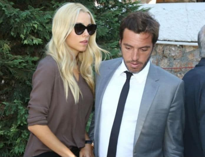 Δούκισσα Νομικού - Δημήτρης Θεοδωρίδης: Η μεγάλη απόφαση για το μωρό που προκάλεσε διχασμό στο ζευγάρι....