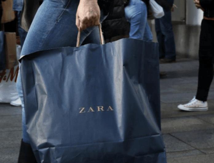Zara: Τα φλατ σανδάλια με την λεοπάρ λεπτομέρεια που έχουν σαρώσει σε πωλήσεις!