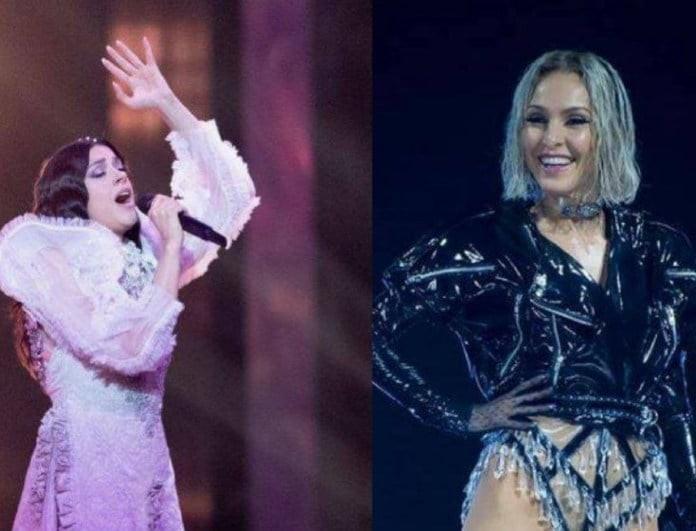 Eurovision 2019: Νέα δεδομένα στα προγνωστικά για Ντούσκα και Τάμτα! Σε ποια θέση τις δίνουν;