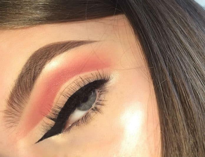 Ξεχάστε το κλασικό μαύρο eyeliner! Αυτή είναι η νέα ανατρεπτική τάση για την Άνοιξη - Καλοκαίρι 2019!