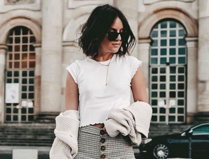 Shop it now! Αυτά είναι τα 5 t-shirts που έχουν ερωτευτεί οι fashionistas για την Άνοιξη 2019!