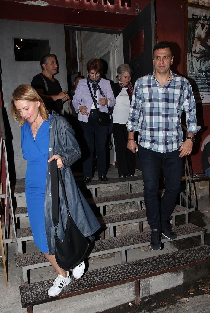 Τζένη Μπαλατσινού: Έγκυος η παρουσιάστρια; Αποκλειστικές φωτογραφίες με τα πρώτα σημάδια!