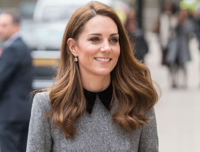 Kate Middleton: Το εύκολο και σικάτο χτένισμα που θα κάνουν όλες φέτος το καλοκαίρι!