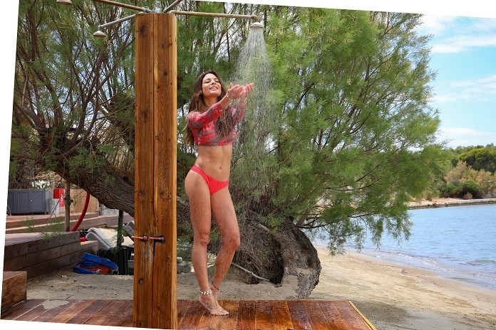 Ειρήνη Κολιδά: Οι πιο αισθησιακές φωτογραφίες της χωρίς ίχνος ρετούς! Πώς είναι το κορμί της στην πραγματικότητα...