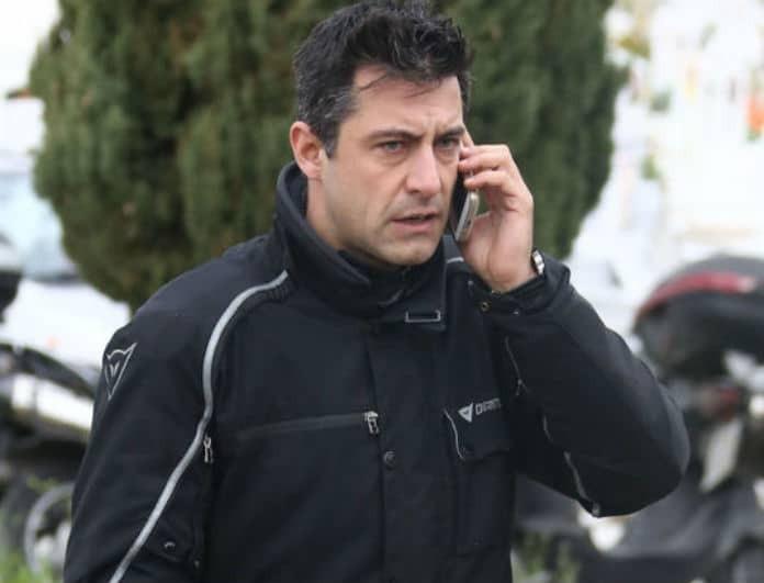 Κωνσταντίνος Αγγελίδης - αποκλειστικό: Εξελίξεις για την υγεία του! Η αποκάλυψη μέσα από το νοσοκομείο!