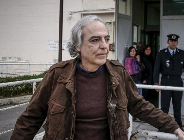 Δημήτρης Κουφοντίνας: Εξελίξεις με την υγεία του! Σε τι κατάσταση βρίσκεται μετά την απεργία πείνας;