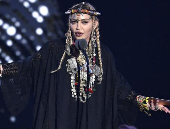 Eurovision 2019: Η επίσημη ανακοίνωση για την εμφάνιση της Madonna στον τελικό!