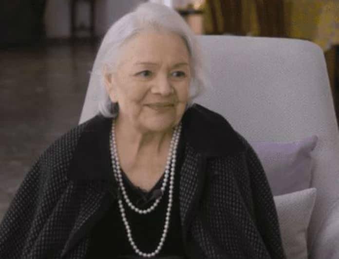 Ξεσπά γνωστός Έλληνας ηθοποιός: «Η Μαίρη Λίντα δεν έπρεπε να μπει σε γηροκομείο! Έχει μια κόρη που...»!