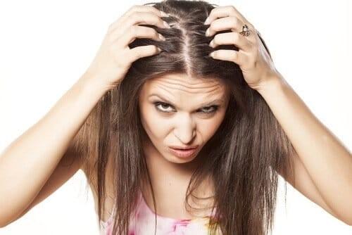 Προλάβετε τη γήρανση των μαλλιών σας!