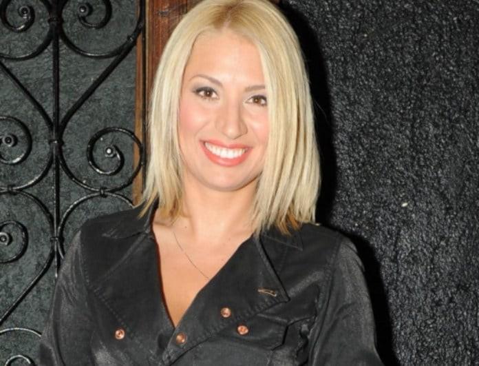Μαρία Ηλιάκη: «Μου έπεσε από τον τέταρτο όροφο...» - Δεν το πίστευε! (Βίντεο)