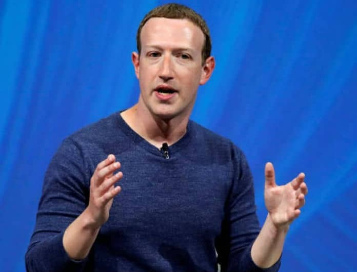 Στην Ελλάδα ο Mark Zuckerberg! Δεν φαντάζεστε τον απίστευτο λόγο...