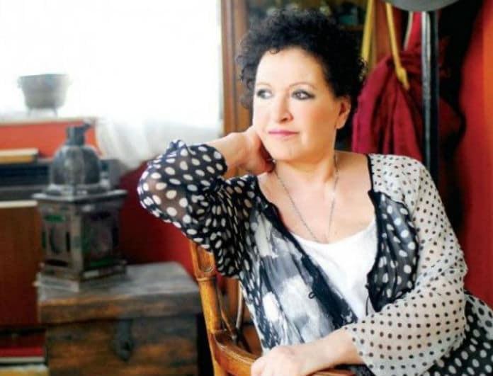 Μάρθα Καραγιάννη: Η μεγάλη κυρία του ελληνικού κινηματογράφου άφησε τους άντρες και συζεί με μια γυναίκα!