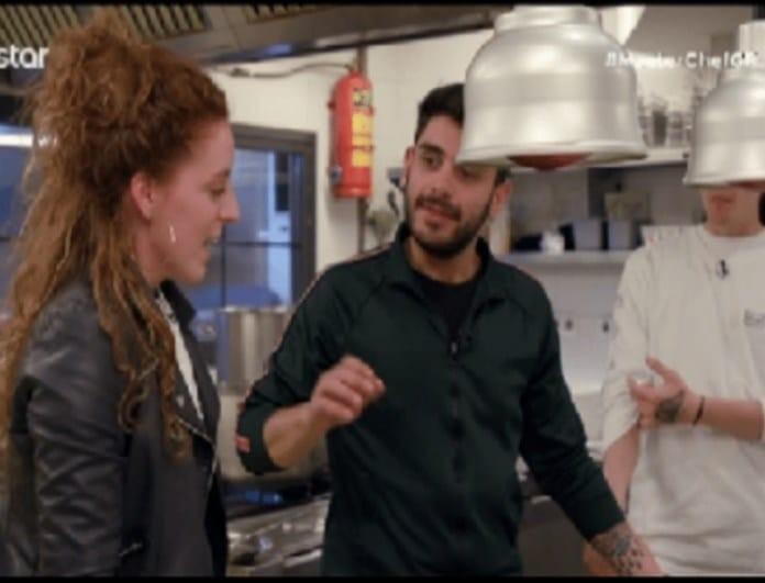 Master Chef: Ποιοι είναι μαζί με την Σπυριδούλα και τον Μανώλη στην Ισπανία; (Βίντεο)