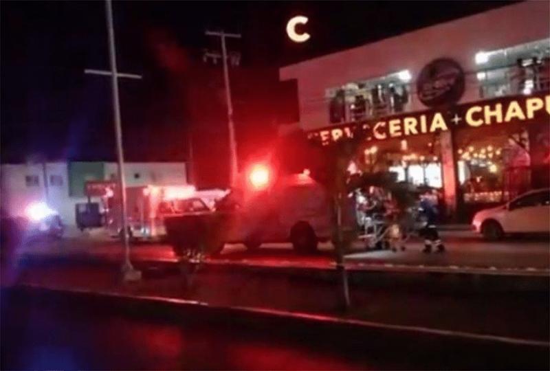 Έπεσαν πυροβολισμοί! Ένας νεκρός και 11 τραυματίες!