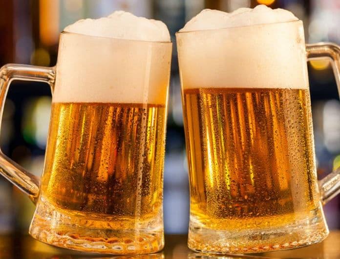 Πίνουμε καρκίνο! Η ουσία σοκ που βρέθηκε μέσα σε μπύρες!