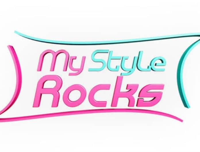 My Style Rocks - αποκλειστικό: Επανεμφάνιση βόμβα στο παιχνίδι! Έδωσε τα χέρια για την κριτική επιτροπή!