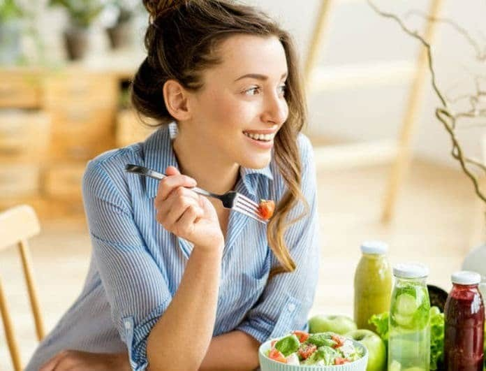 Σωστές επιλογές τροφών: Το κλειδί στο αδυνάτισμα!